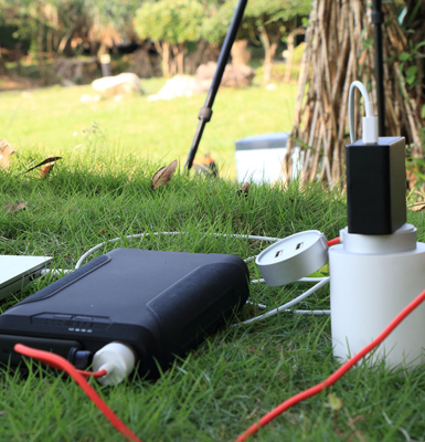 Outdoor Energy Storage