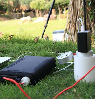Outdoor Energy Storage
